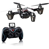 SkyCo DFD Mini Drone with Camera Nano 6-Axis Gyro 4 Channel RC Quadcopter
