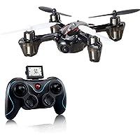 SkyCo DFD Mini Drone with Camera Nano 6-Axis Gyro 4 Channel RC Quadcopter