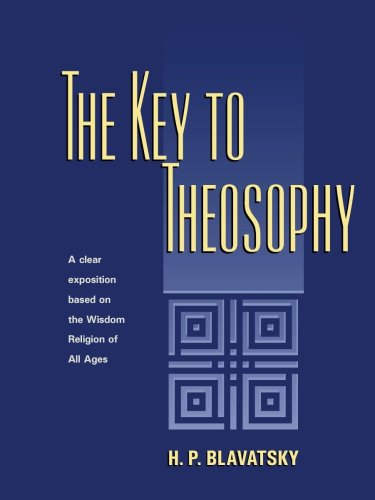 The-Key-to-Theosophy
