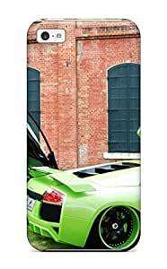 linJUN FENGExcellent ipod touch 5 Case Tpu Cover Back Skin Protector Best Car Modified
