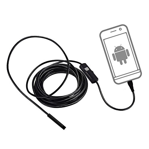 Yoolove Endoscope Waterproof Inspection Borescope product image