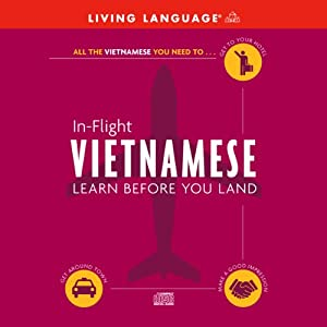 In-Flight Vietnamese Audiobook