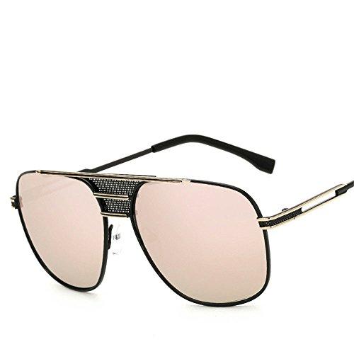 Chahua Lunettes de soleil rétro Tendances dans la mode des lunettes de soleil Lunettes de soleil qd4HcEmI6T