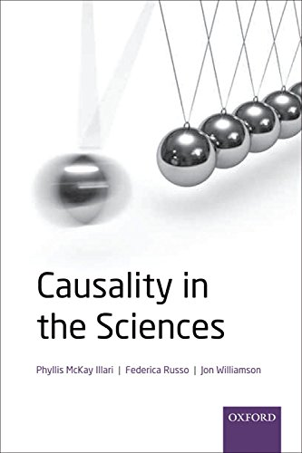 Causality in the Sciences Pdf