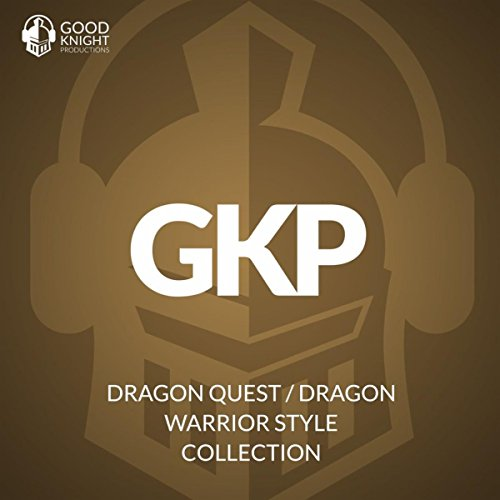 54800675148 Overture (From Dragon Quest) by Goodknight Productions on Amazon ...