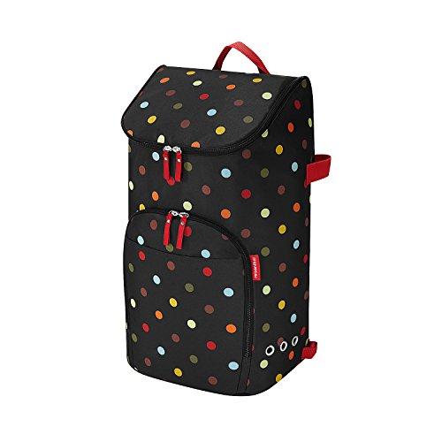 reisenthel Citycruiser Shopper Bag Dots, DF7009 (Dots Shoppers)