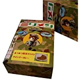 あつあつ防災ミリメシ(6箱入り)セット-すき焼きハンバーグ
