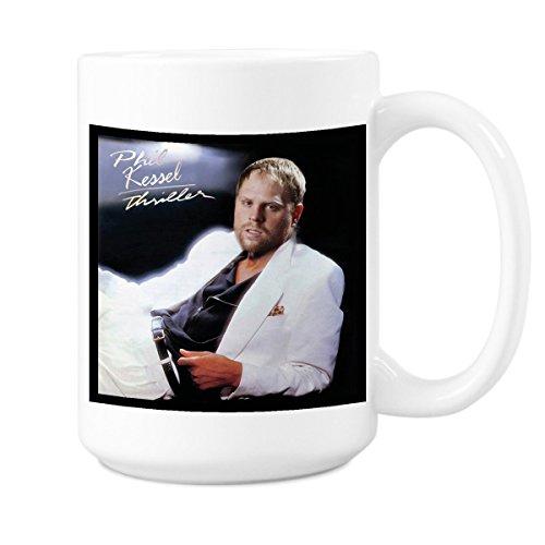 Phil Kessel Thriller Mug Funny Ryan Reaves Thriller Mugs Penguins Hockey Coffee