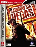 Rainbow Six: Vegas Official Game Guide