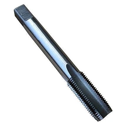 Right Hand Thread Tap M12 X 0.5mm KMIAN TOOLS 12mm X 0.5 Metric HSS Right Hand Machine Tap Plug Tap