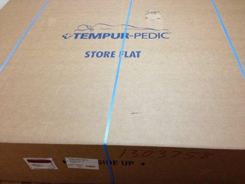amazoncom tempurpedic contour collection mattress grand bed kitchen u0026 dining