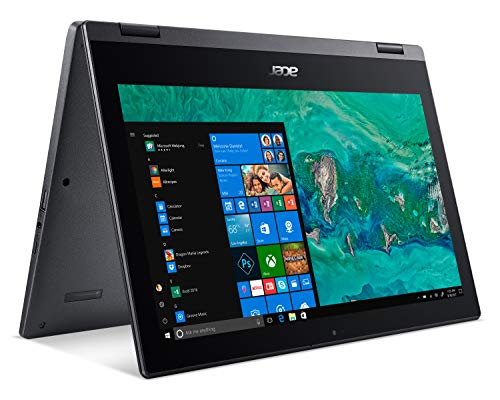 2019 Acer Spin 1 11 Premium 2-in-1 Laptop Computer with [11.6