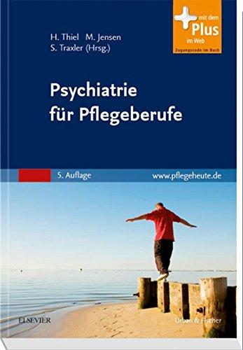 Psychiatrie für Pflegeberufe: mit pflegeheute.de-Zugang