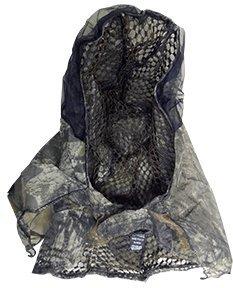 Shannon Outdoors Inc Bug Tamer+Headnet w/Face Shield Breakup Large/XLarge BTHX302-L/XL