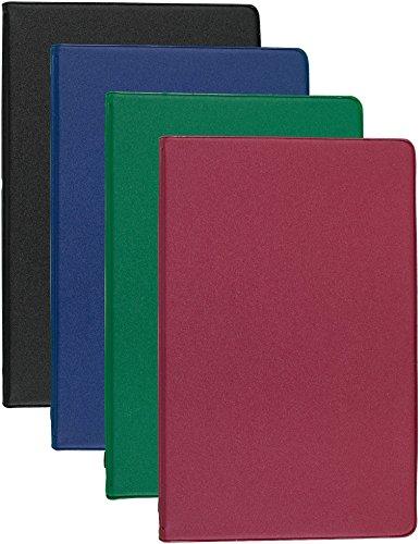 Mead Loose-Leaf Memo Book, 6 3/4 x 3 3/4