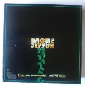 Haggle - 2