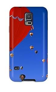 Albert R. McDonough's Shop Hot Snap-on Case Designed For Galaxy S5- Albuquerque International Balloon Fiesta 5848626K30959641