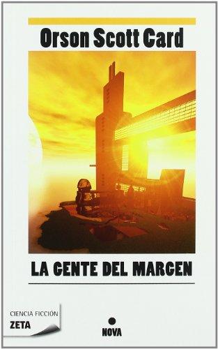Descargar Libro La Gente Del Margen Orson Scott Card