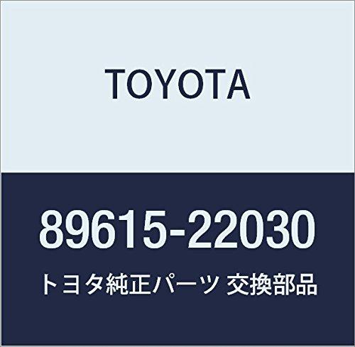 Toyota 89615-22030 Ignition Knock (Detonation) Sensor