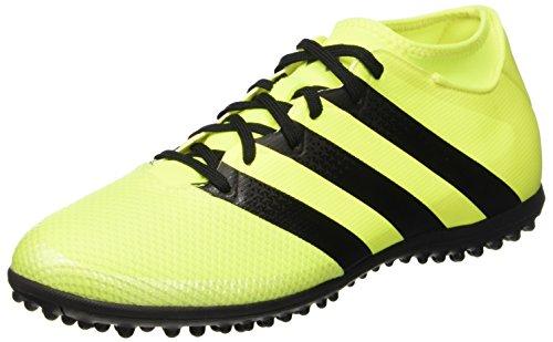 Adidas Ace 16,3 Primemesh Tf - Mens Futsal Schoenen - Aq3429 Geel