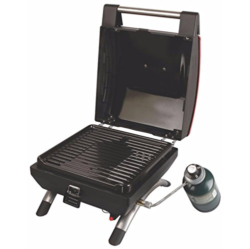 Coleman NXT Lite Table Top Propane Grill - Grill Reviews ...