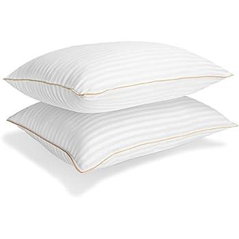 Amazon Com Sleep Restoration Gel Pillow 2 Pack King