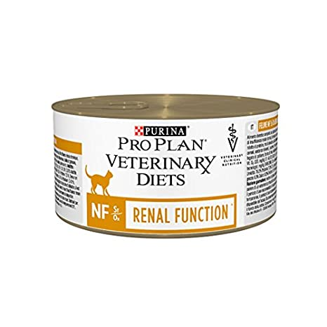 Pro Plan Veterinary Diets - gato - NF St/Ox renal Function: Amazon.es: Productos para mascotas