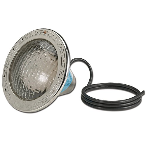 Pentair Amerlite 120V 500W Underwater Swimming Pool Light - 50ft. -