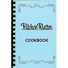 KITCHEN-KLATTER COOKBOOK