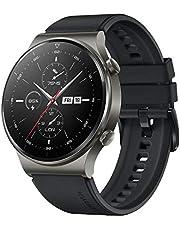 Huawei Watch GT 2 Pro, Svart