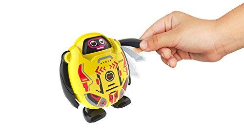 SilverLit - Talkibot-Robot Modificateur de Voix- Voix- Voix- Existe en 6 coloris - Couleur Aléatoire | Magasiner  88aba7