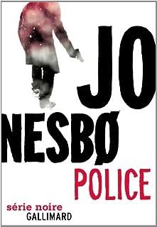Police, Nesbo, Jo