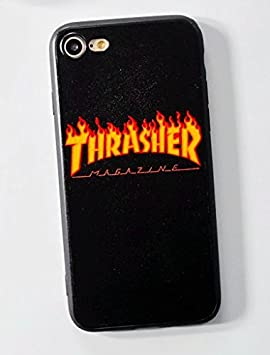 coque iphone x trasher