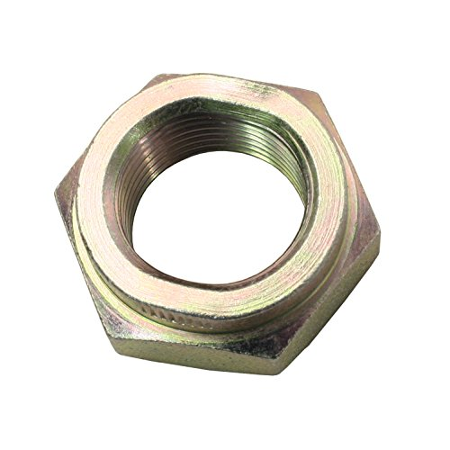 Beck Arnley 103-0507 Axle Nuts