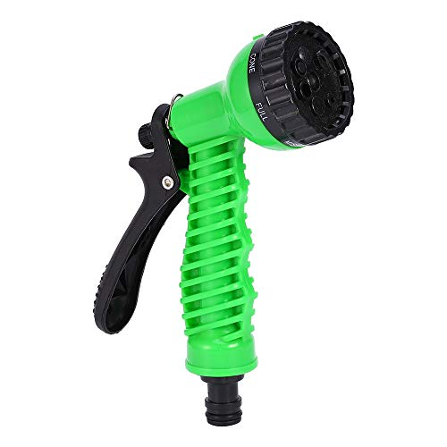 ASMGroup Water Hose Portable Adjustable Garden Hose High Pressure Gun  Sprinkler Nozzle Car Water Spray Gun Car Wash Hose Garden Water Gun  Wholesale