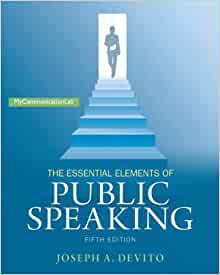 the important elements i learned from communication 103 public speaking The following courses are offered by the speech, communications, & theatre  arts department:  introduction to communication studies is a survey course that  examines major research  spe 103 voice and articulation this course is  designed for those students  advanced public speaking  elements of  production.