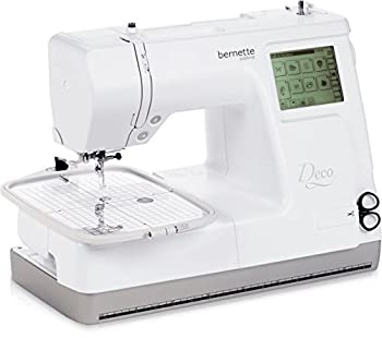 Bernette 340 Embroidery Machine