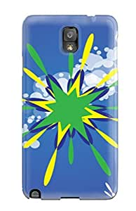 Extreme Impact Protector QCAMWVj1572lwUHp Case Cover For Galaxy Note 3