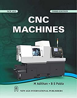 Buy Computer Numerical Control (CNC) Machines Book Online at Low