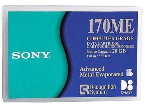 Data Cartridge SONY 20GB