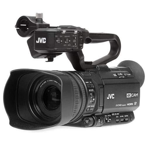 JVC GY-HM180U Camcorder, 3.5