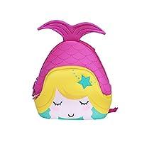 Kiddi Choice Nohoo Nh046 Neoprene Mermaid Small Backpack Toddler Kids, Purple
