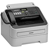 Brand New Brother International Brother Intellifax Fax-2940 Laser Multifunction Printer - Monochrome - Plain Paper Print - Desktop