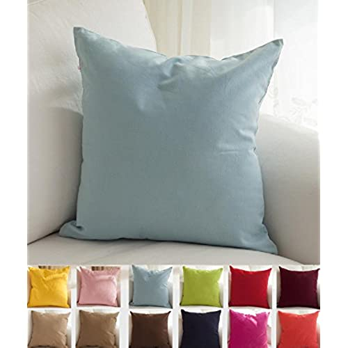 Washable Pillow Covers Amazon