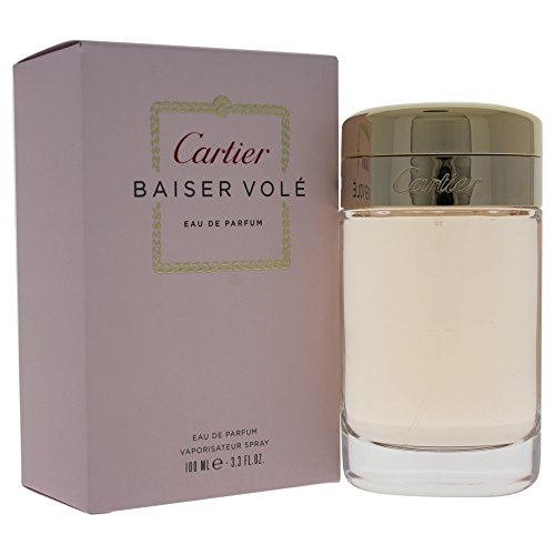 Cartier Parfum - Cartier Baiser Vole Eau De Perfume Spray for Women, 3.3 Ounce