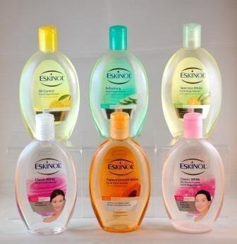 Eskinol Face Cleanser