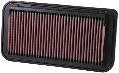 K&N 33-2252 High Performance Replacement Air Filter