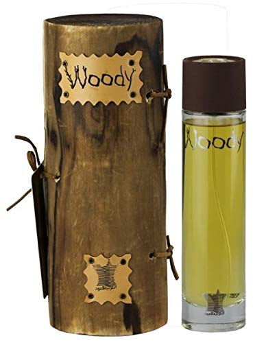 Arabian Oud Woody for Men and Women (Unisex) EDP - Eau De Parfum 100ML (3.4 oz)