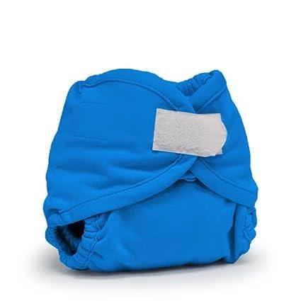 Rumparooz pañal de tela cubierta, Bermudas Aplix, del Recién Nacido ...
