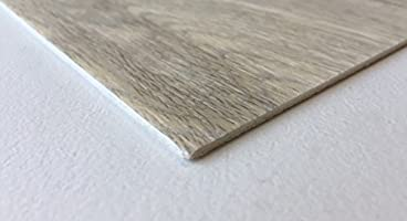 Fußbodenbelag Grau ~ Pvc boden classic holzoptik in grau vinylboden 4m breite & 5m